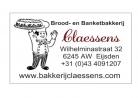 Bakkerij Claessens